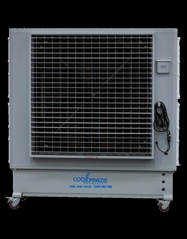 CB40IQ 40,000m³/h Evaporative Cooler