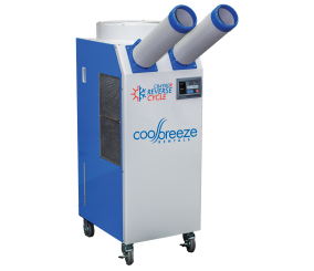CB4900R 4.9kW Reverse Cycle Portable Air Conditioner