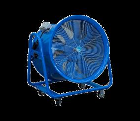 CBMC600 Mancooler Fan 600mm