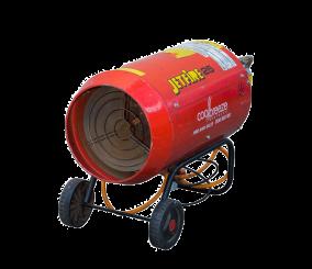 J25 Jetfire Heater 29KW