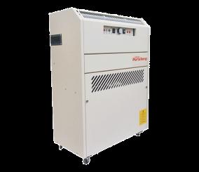 PT4500A 4.5kW Air Cooled Portatemp
