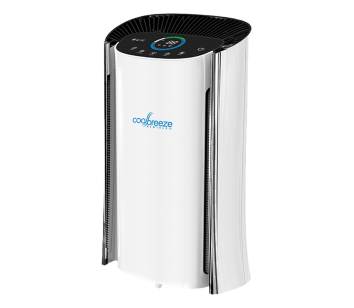 CB660 Hepa filter Air Purifier with UV